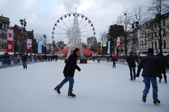 катание-на-коньках