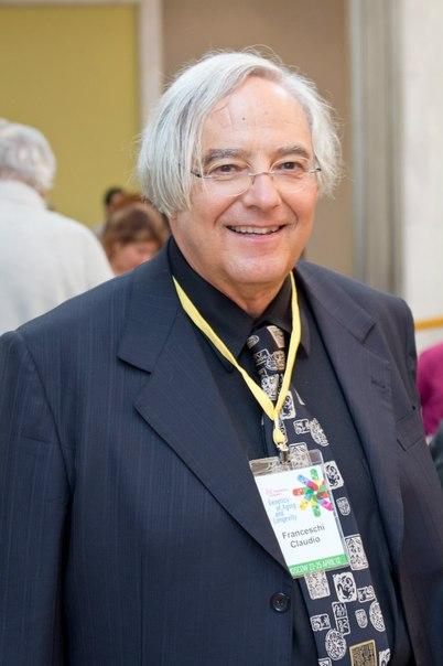 Claudio Franceschi